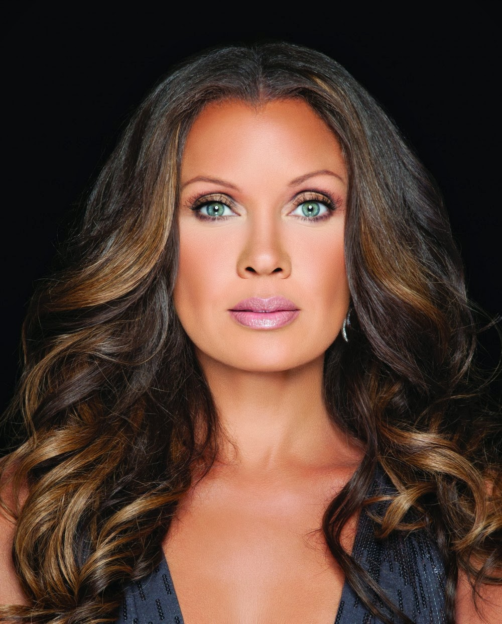 Being In Nigeria Is Homecoming For Me   Vanessa Williams