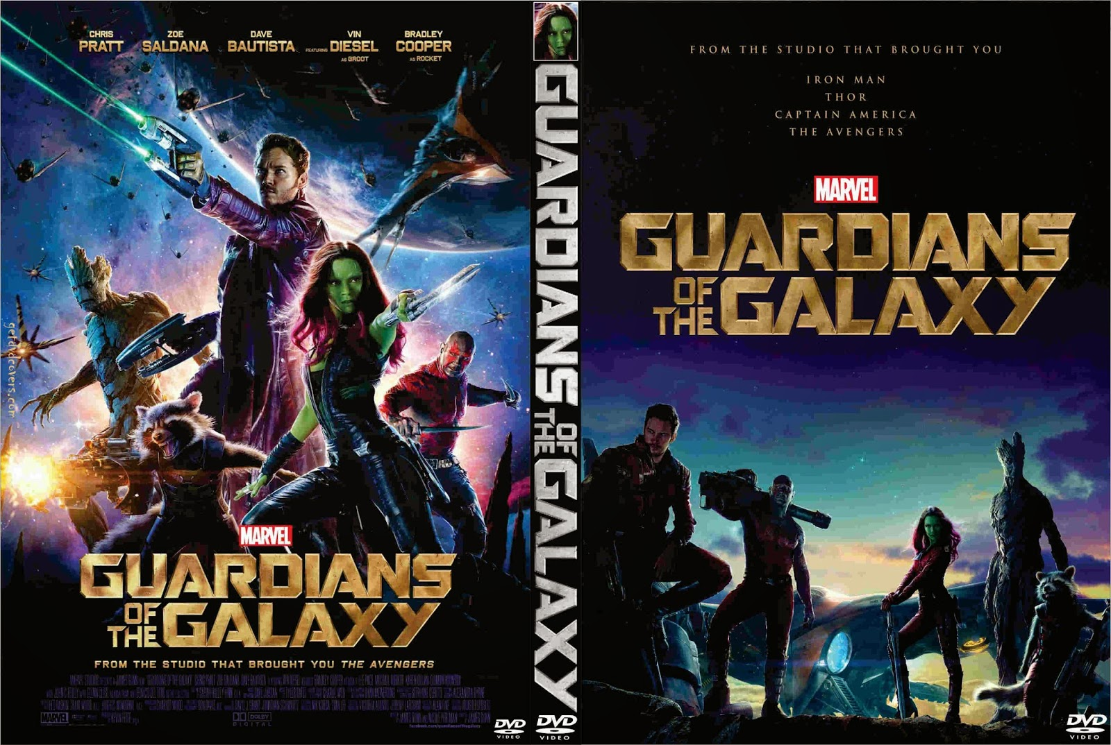 2014 Guardians Of The ...