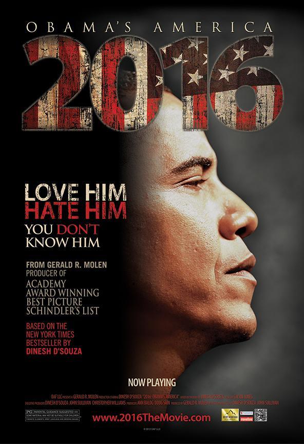 2016: Obama s America