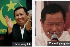 politik susno duadji buron