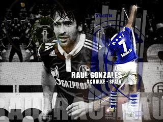Raul Gonzalez Schalke 04 Wallpaper 2011 1