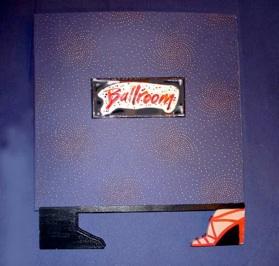 ballroom simpson alice