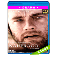 Náufrago (2000) 4K UHD Audio Trial Latino-Ingles-Castellano