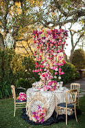 Romantic Bridal Shower Ideas