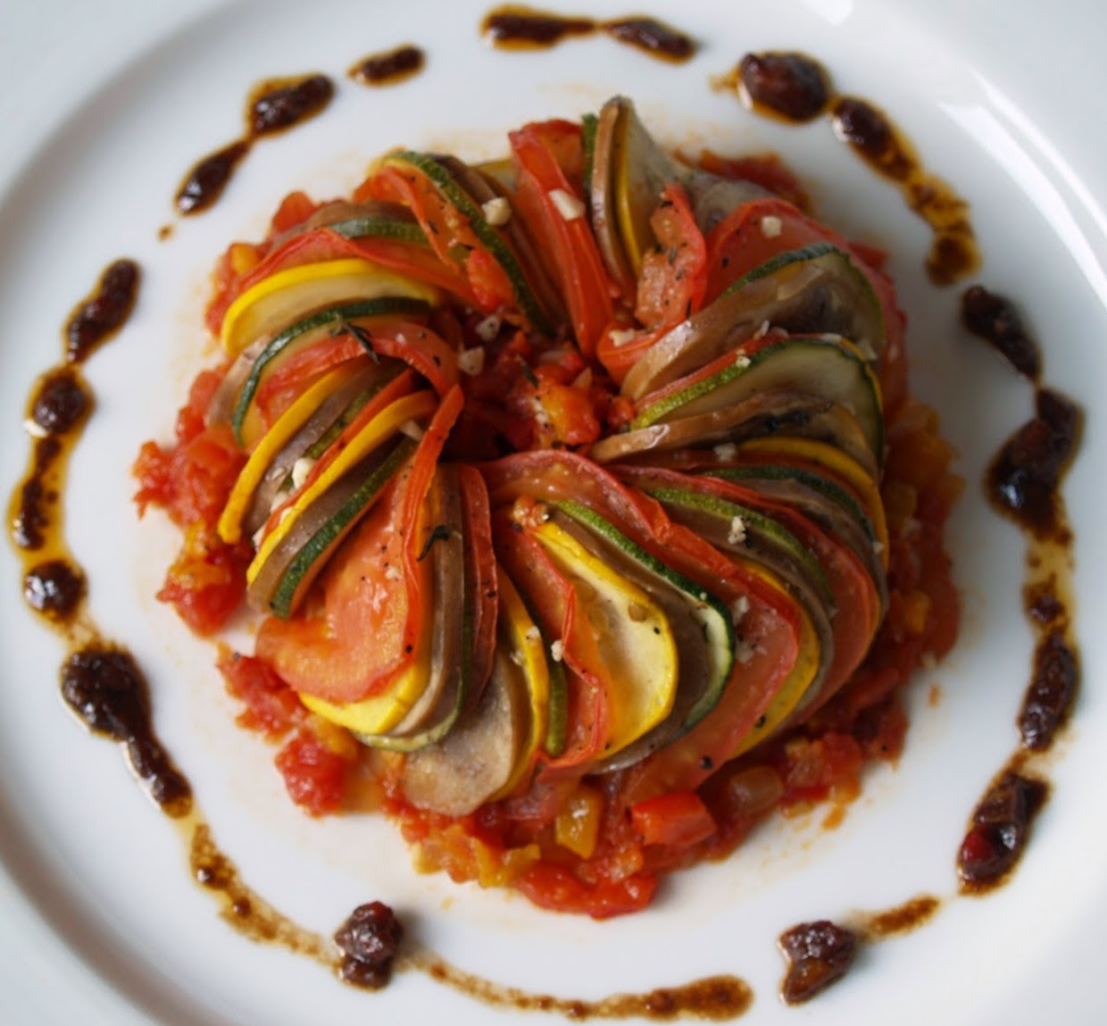 French ratatouille recipe easy make recipes tab french ratatouille recipe easy make forumfinder Choice Image