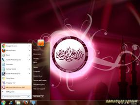 gratis theme_islami_3