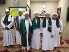 SHEIKH HAIDAR HASSAN SALIM AL-WAQIDI DI MIM SEGAMAT