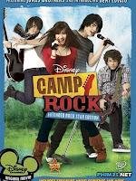 Trại Rock Mùa Hè