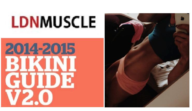 Kayla Itsines Bikini Body Bundle Guide Torrent