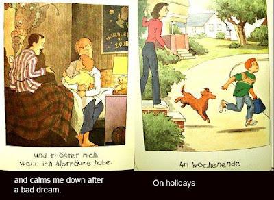 libro ilustrado sobre relaciones de homosexuales