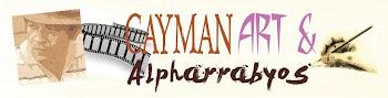 CAYMAN ART&ALPHARRABYOS