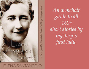 Dame Agatha's Shorts