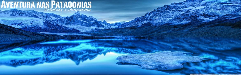 Aventura nas Patagonias