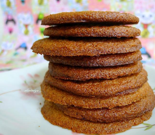 mi del cookies gluten free wheat gluten free ginger snaps gluten free ...