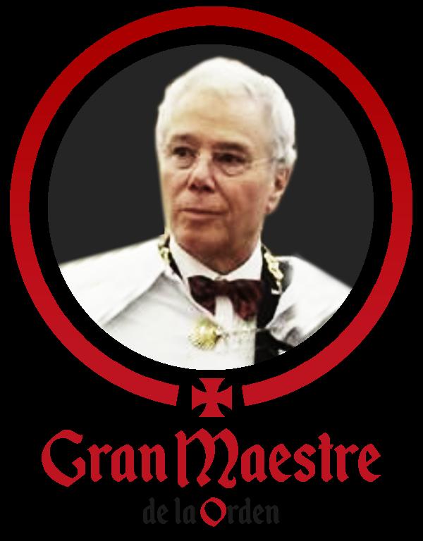 52° Gran Maestro Templario