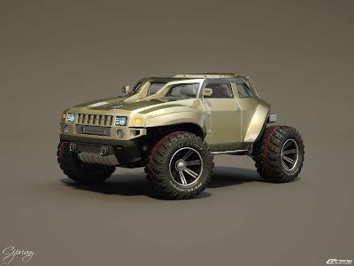 imagenes de autos futuristas