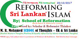 Modernization by Reformation