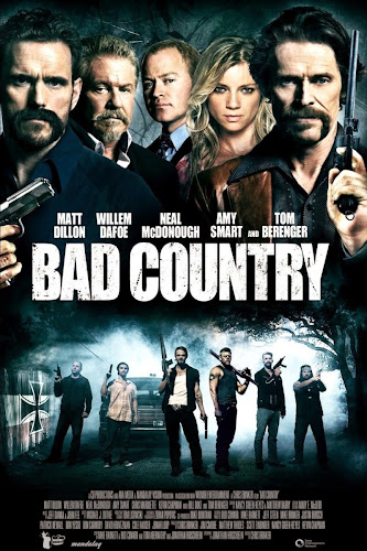 Bad Country (BRRip HD ) (2014)