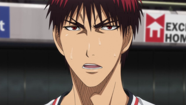 Kuroko no Basket 2 – Episode 14  Subtitle Indonesia