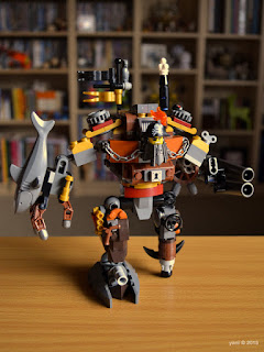 lego: metalbeard's duel - metalbeard