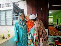 ♥ MEJ (B) Shaari Bin Ahmad , Cikgu Zalina Binti Razali ♥