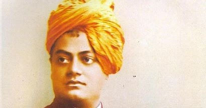 Essay Swami Vivekananda