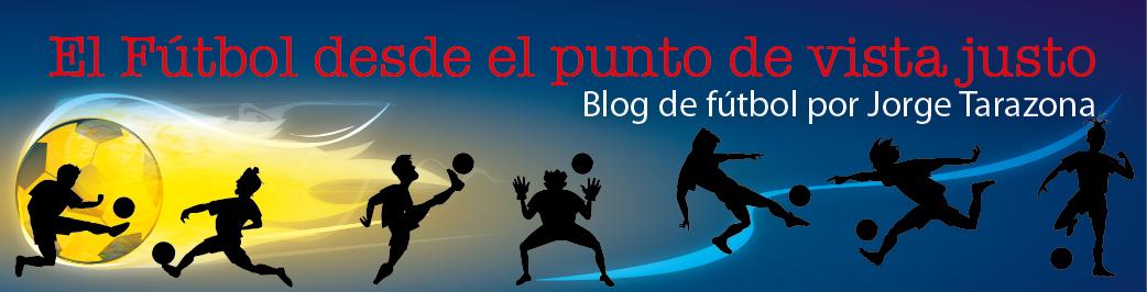 El Fútbol Desde el Punto de Vista Justo.