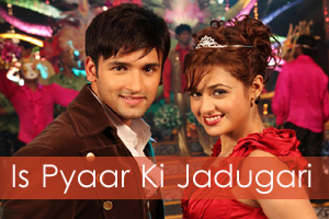 Is Pyaar Ki Jadugari