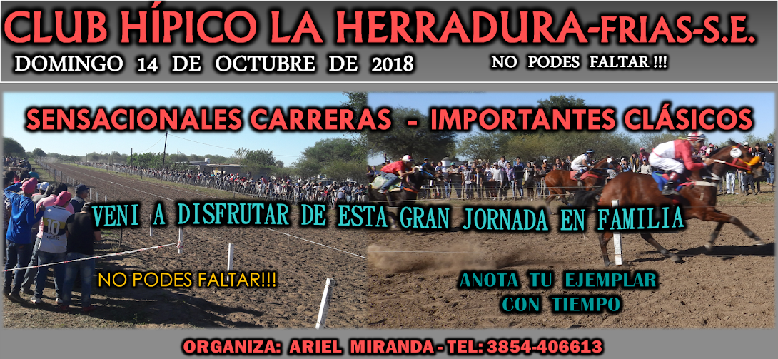 14-10-18-HIP. LA HERRADURA