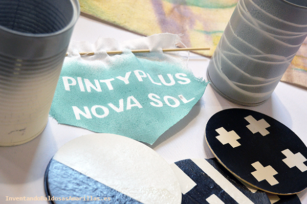 Diy hunters day for Muebles rivadulla