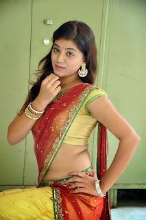 Yamini  half saree stills 006.jpg