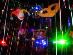 aprenda a decorar uma festa de carnaval