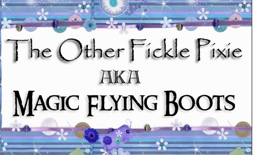 The Other Fickle Pixie