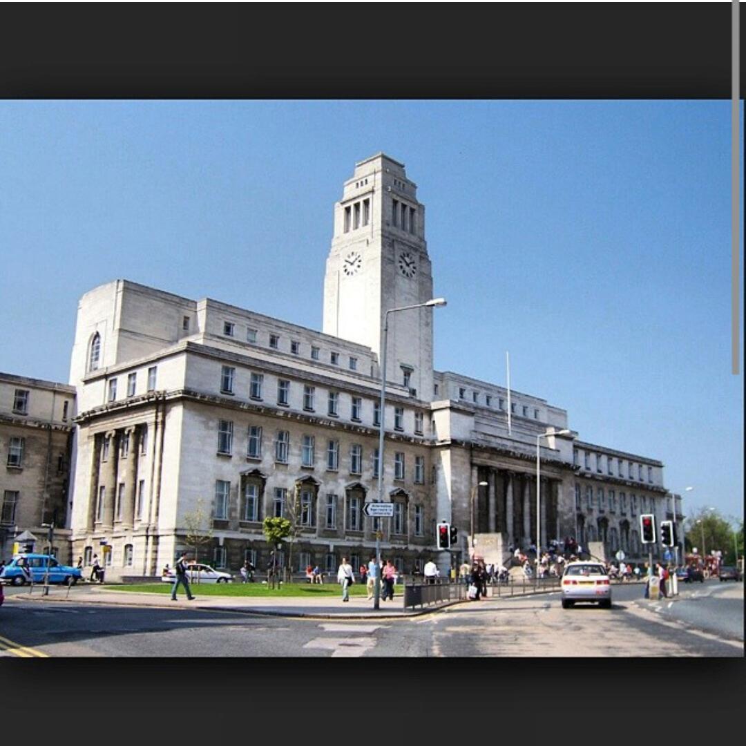 Leeds uni