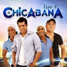 CD Ao Vivo No Pre – Caju Em Aracaju – SE 2014