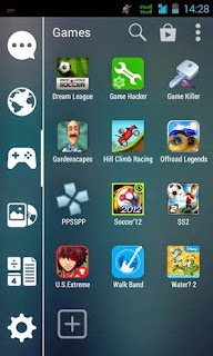 Setting PPSSPP untuk android | andromin