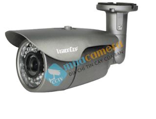 Camera Visioncop VSC- 3620IPC