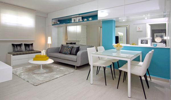 ... design dekorasi dalaman rumah flat rumah info design dalam rumah flat