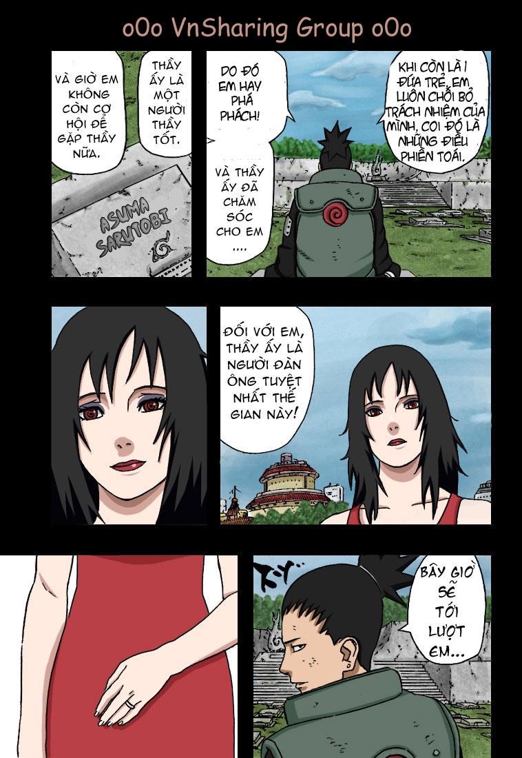 Naruto chap 342 Trang 13 - Mangak.info