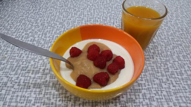 DM BIO raňajkový tip