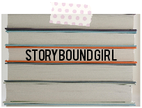 Grab button for Storybound Girl