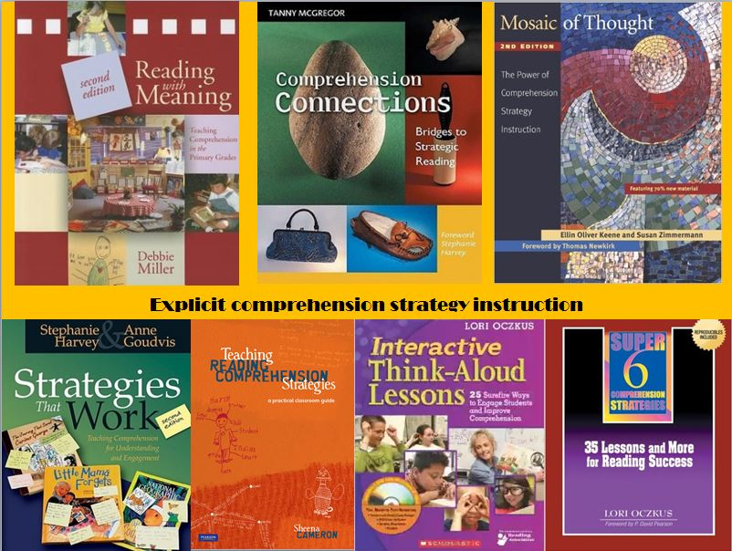 Higher Order Thinking And The Teaching Of Reading In The Middle