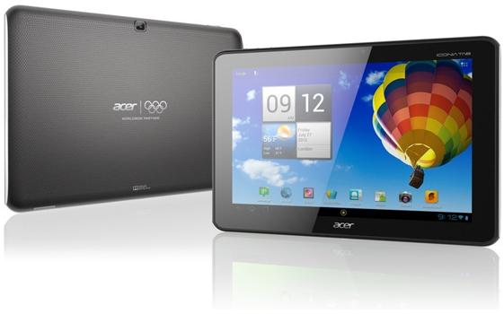 Acer Iconia Tab 510