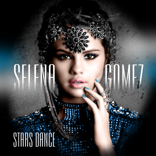 Selena Gomez Star Dance (Audio) - YouTube