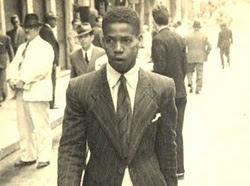Manoel Poinciano Neto, um herói de Altinópolis na Segunda Grande Guerra. Clique na foto e leia.
