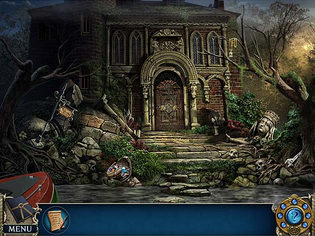 Death Under Tuscan Skies: A Dana Knightstone Novel Collector's Edition screenshot 1