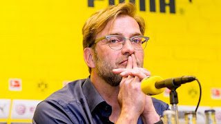 Champions League: Liverpool manager, Kloop reacts to being drawn against Manchester City