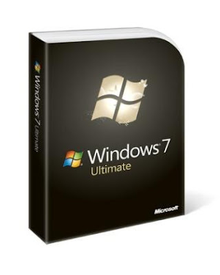 Windows 7 Ultimate SP1 (x86) - Mediafire