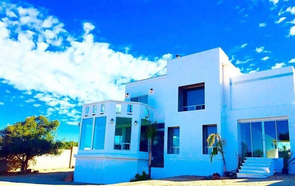 Valle de guadalupe new lodging casa emilio for Casa de guadalupe