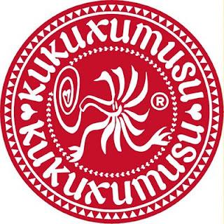logo kukuxumusu logoa
